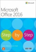 Microsoft Office 2016. Step by Step