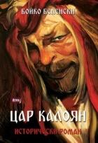 Цар Калоян. Исторически роман