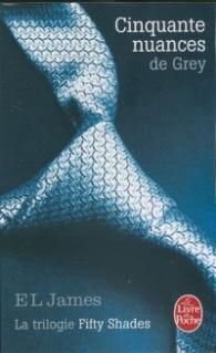 Cinquante Nuances De Grey