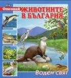 Опознай животните в България: Воден свят