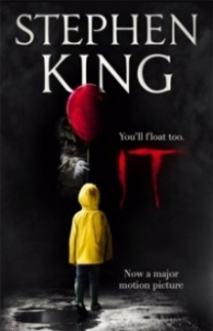 It : film tie-in edition of Stephen King's IT