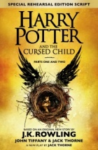 Harry Potter and The Cursed Child/ Parts One and Two