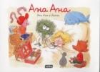 Ана Ана- Ана Ана е болна