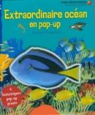 Extraordinaire ocean en pop-up