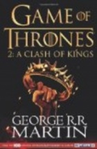 Game of Thrones 2: A Clash of Kings TV tie-in