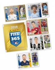 Стикери Offcial Album 2019 Fifa 365