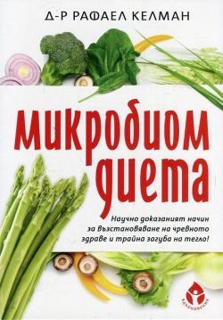 Микробиом диета