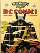 The Golden Age of DC Comics 1935-1956