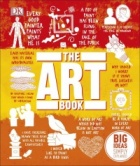 The Art Book : Big Ideas Simply Explained