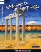 Welcome to Turkey DVD