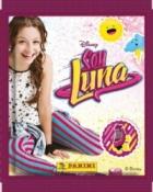 Soy Luna- Стикери за албум